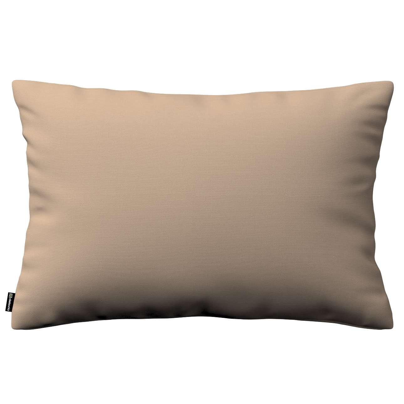 Kissenhülle Kinga 60x40cm 60x40cm von der Kollektion Cotton Panama, Stoff: 702-28