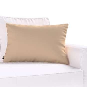 Poszewka Kinga na poduszkę prostokątną 60 x 40 cm w kolekcji Cotton Panama, tkanina: 702-28