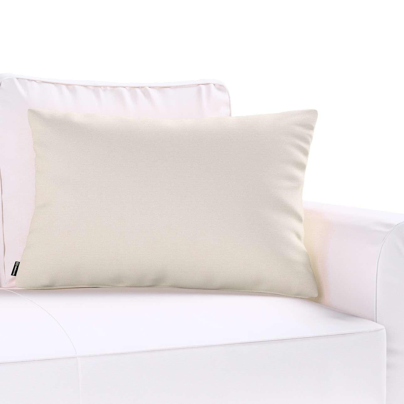 Kinga dekoratyvinės pagalvėlės užvalkalas 60x40cm kolekcijoje Cotton Panama, audinys: 702-31