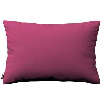 Poszewka Kinga na poduszkę prostokątną 60 x 40 cm w kolekcji Cotton Panama, tkanina: 702-32