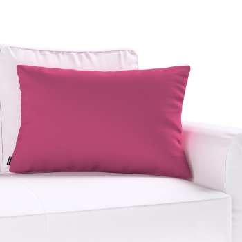 Poszewka Kinga na poduszkę prostokątną w kolekcji Cotton Panama, tkanina: 702-32