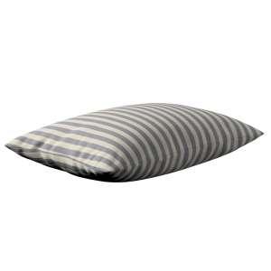 Kinga dekoratyvinės pagalvėlės užvalkalas 60x40cm 60x40cm kolekcijoje Quadro, audinys: 136-02