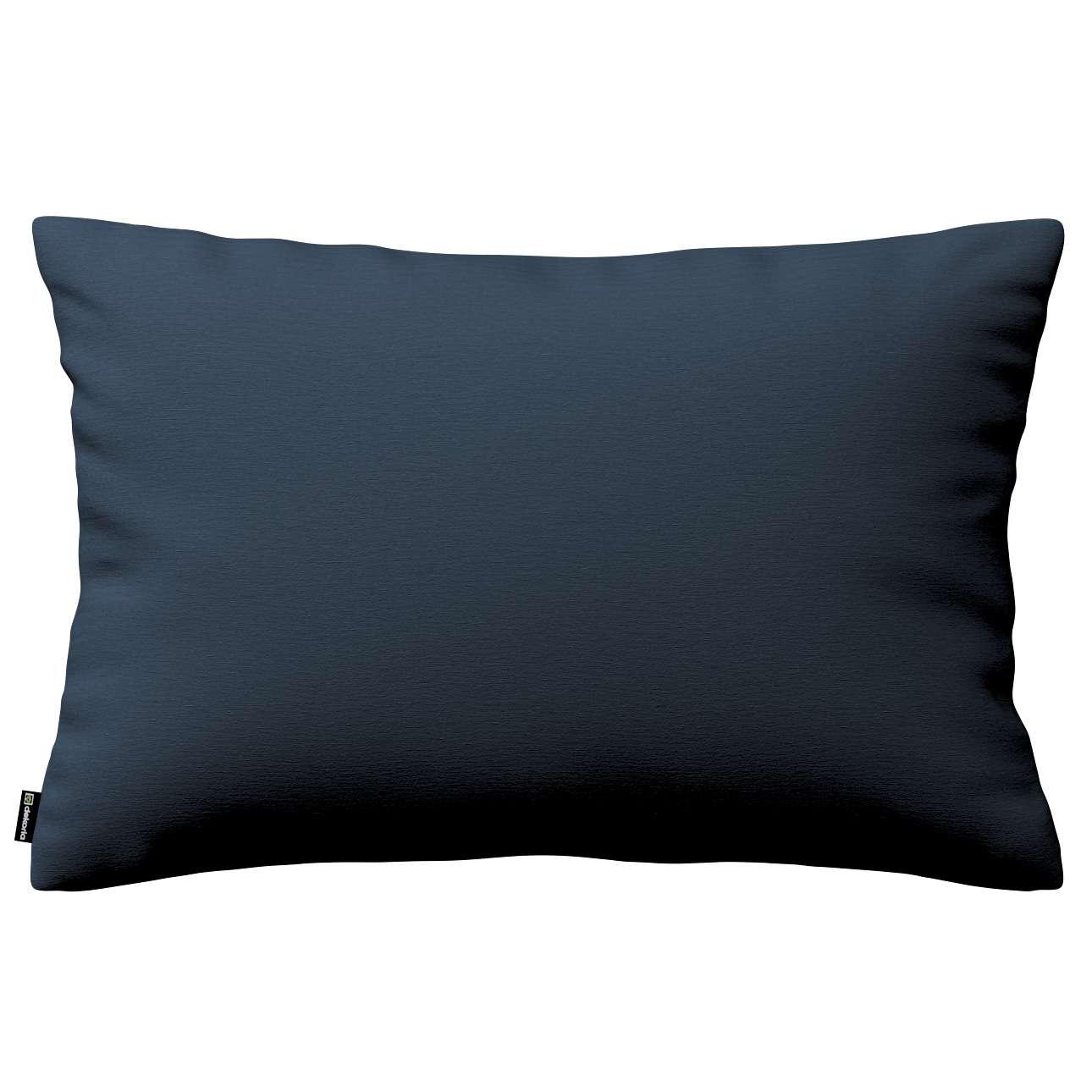 Kinga dekoratyvinės pagalvėlės užvalkalas 60x40cm 60x40cm kolekcijoje Quadro, audinys: 136-04