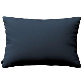 Poszewka Kinga na poduszkę prostokątną w kolekcji Quadro, tkanina: 136-04