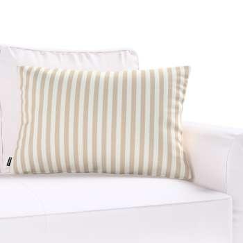 Poszewka Kinga na poduszkę prostokątną w kolekcji Quadro, tkanina: 136-07