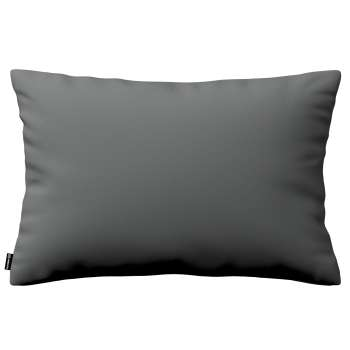 Poszewka Kinga na poduszkę prostokątną 60 x 40 cm w kolekcji Quadro, tkanina: 136-14