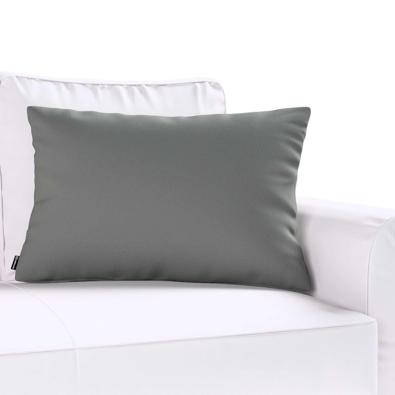 Kinga dekoratyvinės pagalvėlės užvalkalas 60x40cm 60x40cm kolekcijoje Quadro, audinys: 136-14