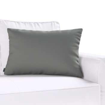 Poszewka Kinga na poduszkę prostokątną w kolekcji Quadro, tkanina: 136-14