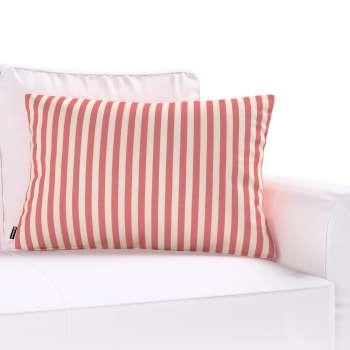 Kinga dekoratyvinės pagalvėlės užvalkalas 60x40cm kolekcijoje Quadro, audinys: 136-17