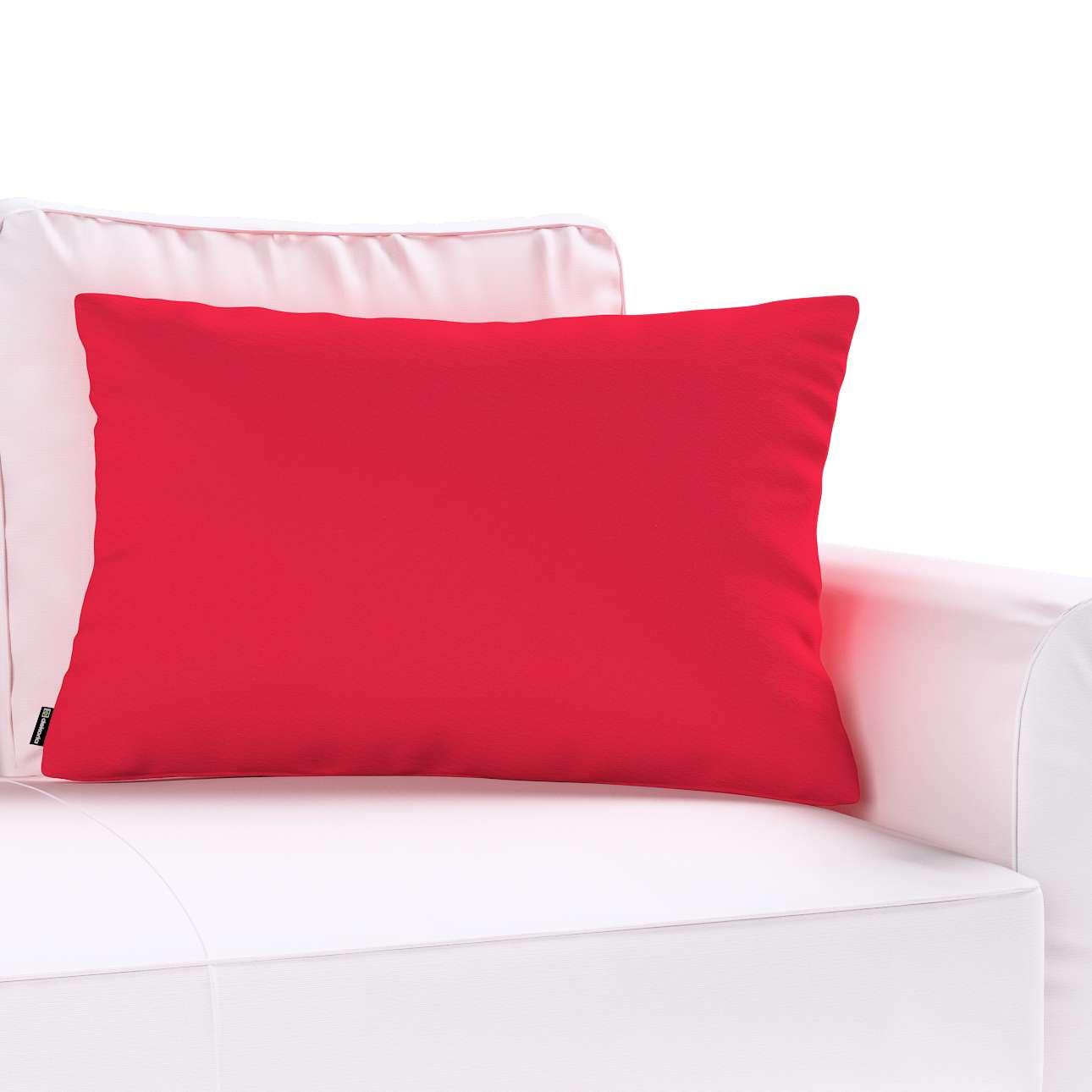 Kinga dekoratyvinės pagalvėlės užvalkalas 60x40cm 60 × 40 cm kolekcijoje Quadro, audinys: 136-19