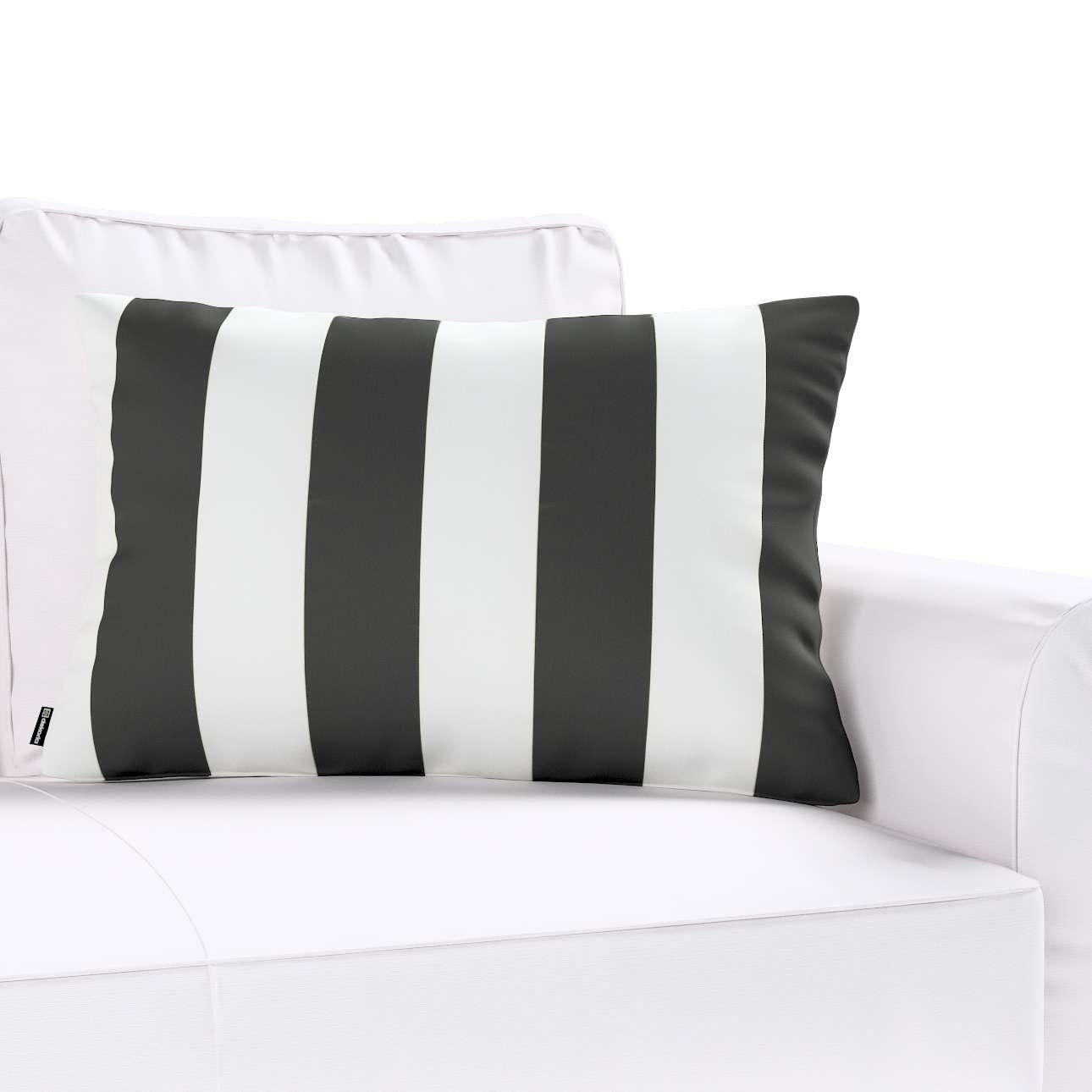 Poszewka Kinga na poduszkę prostokątną 60 x 40 cm w kolekcji Comics, tkanina: 137-53