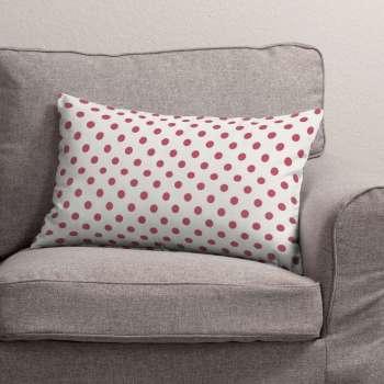 Poszewka Kinga na poduszkę prostokątną 60 x 40 cm w kolekcji Ashley, tkanina: 137-70