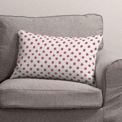 Poszewka Kinga na poduszkę prostokątną w kolekcji Little World, tkanina: 137-70