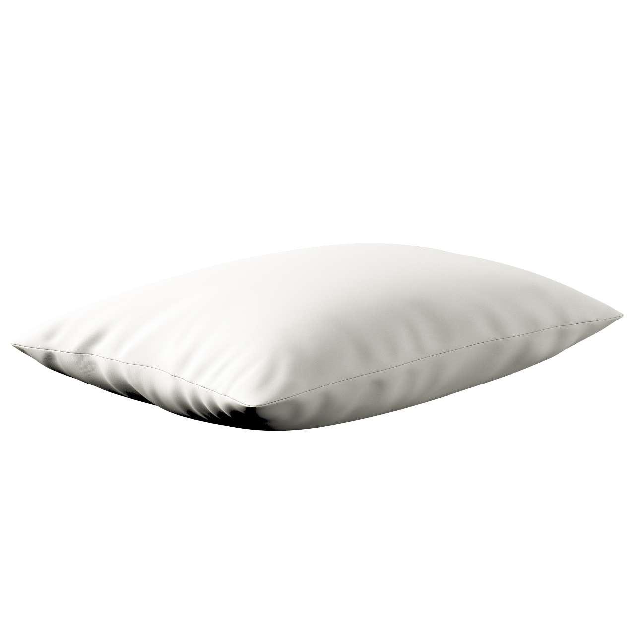 Poszewka Kinga na poduszkę prostokątną 60 x 40 cm w kolekcji Cotton Panama, tkanina: 702-34