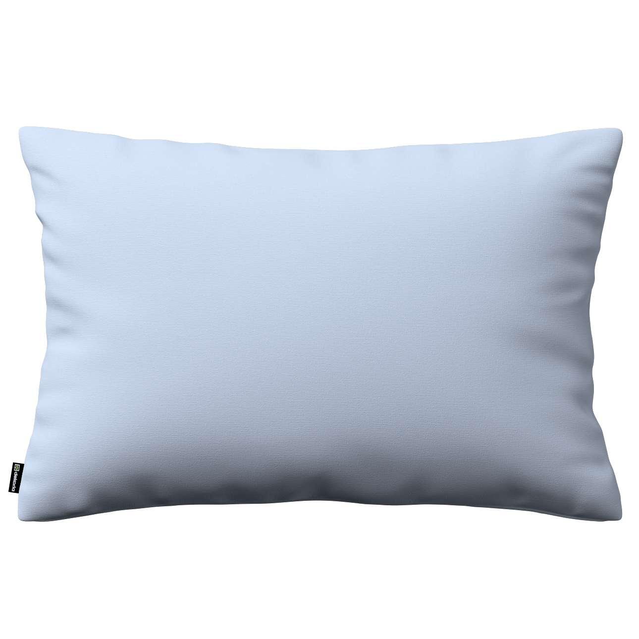 Poszewka Kinga na poduszkę prostokątną 60 x 40 cm w kolekcji Loneta, tkanina: 133-35