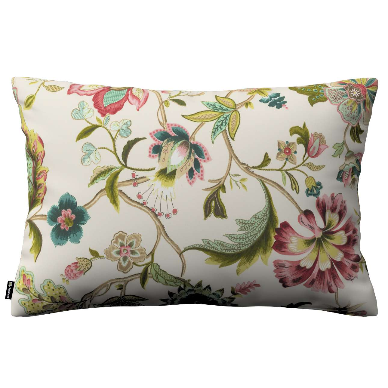 Kinga dekoratyvinės pagalvėlės užvalkalas 60x40cm 60x40cm kolekcijoje Londres, audinys: 122-00