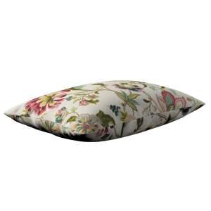 Poszewka Kinga na poduszkę prostokątną 60 x 40 cm w kolekcji Londres, tkanina: 122-00