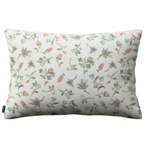 Poszewka Kinga na poduszkę prostokątną 60 x 40 cm w kolekcji Londres, tkanina: 122-02