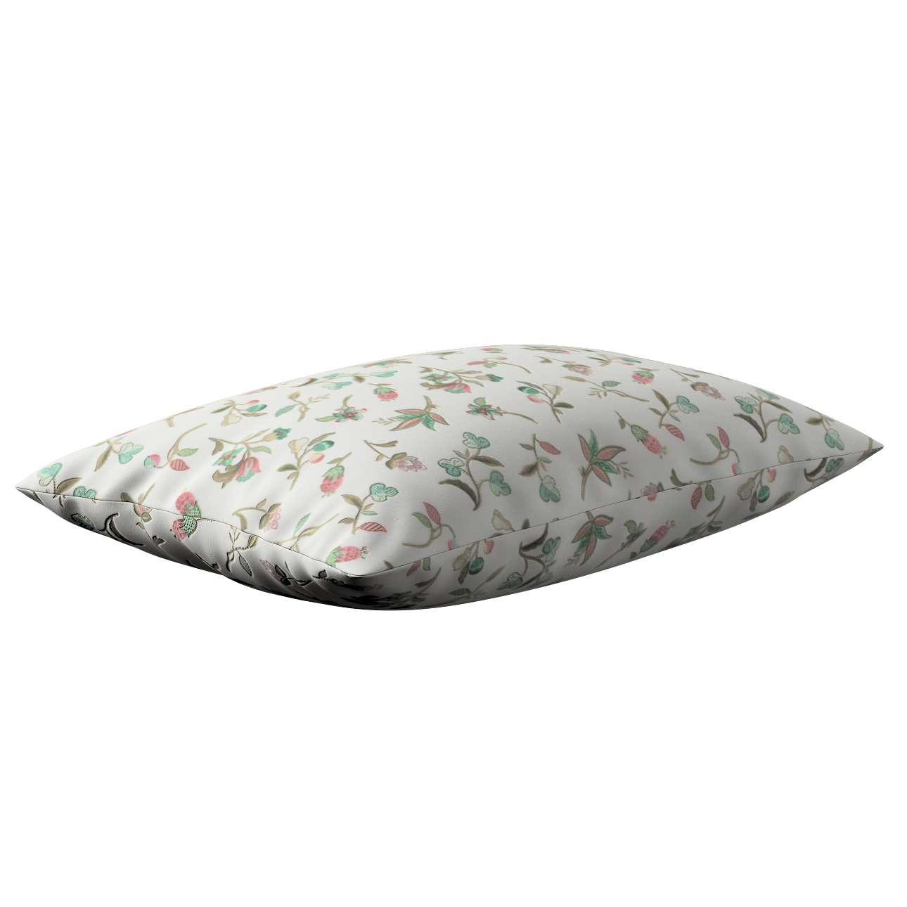 Kinga dekoratyvinės pagalvėlės užvalkalas 60x40cm 60x40cm kolekcijoje Londres, audinys: 122-02