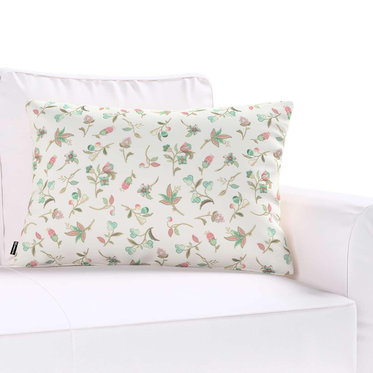 Kinga dekoratyvinės pagalvėlės užvalkalas 60x40cm 60 × 40 cm kolekcijoje Londres, audinys: 122-02