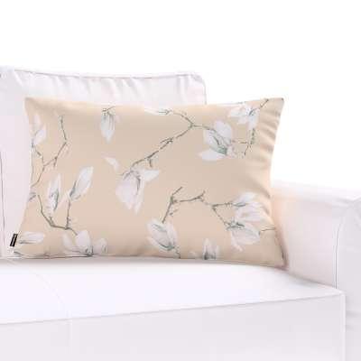Poszewka Kinga na poduszkę prostokątną w kolekcji Flowers, tkanina: 311-12