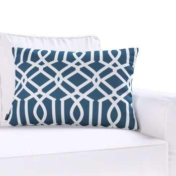 Poszewka Kinga na poduszkę prostokątną 60 x 40 cm w kolekcji Comics, tkanina: 135-10