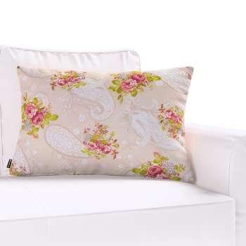 Kinga dekoratyvinės pagalvėlės užvalkalas 60x40cm 60x40cm kolekcijoje Flowers, audinys: 311-15