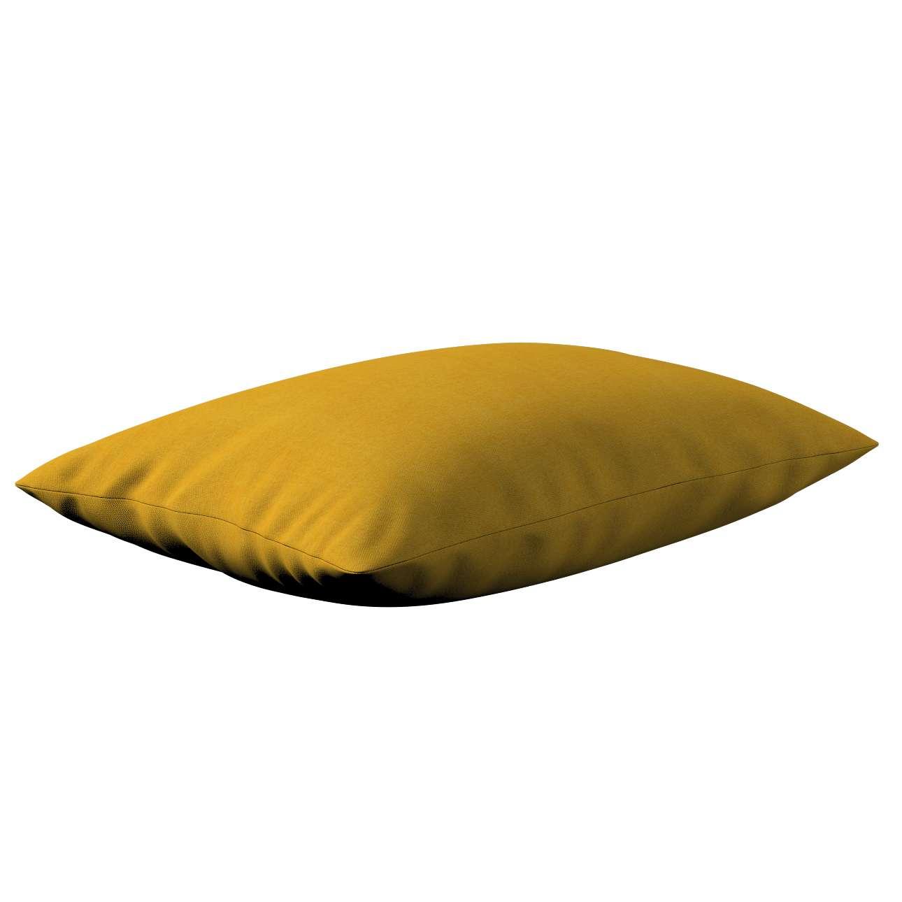 Kinga dekoratyvinės pagalvėlės užvalkalas 60x40cm 60x40cm kolekcijoje Etna , audinys: 705-04
