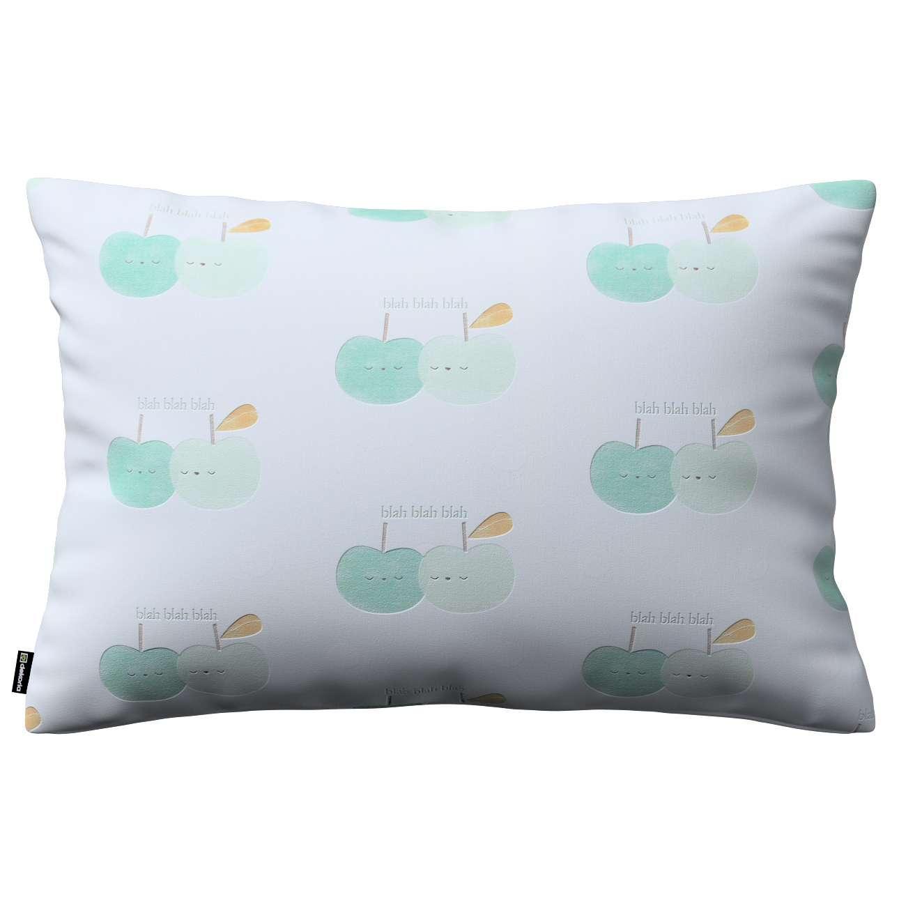 Poszewka Kinga na poduszkę prostokątną w kolekcji Little World, tkanina: 151-02