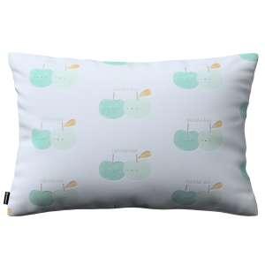 Poszewka Kinga na poduszkę prostokątną 60 x 40 cm w kolekcji Apanona, tkanina: 151-02