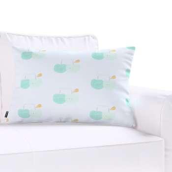 Kinga dekoratyvinės pagalvėlės užvalkalas 60x40cm 60x40cm kolekcijoje Apanona, audinys: 151-02