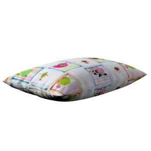 Poszewka Kinga na poduszkę prostokątną 60 x 40 cm w kolekcji Apanona, tkanina: 151-04