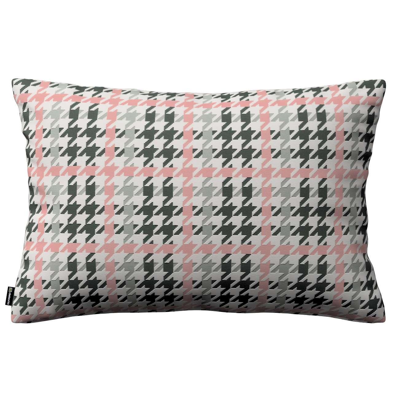 Kinga dekoratyvinės pagalvėlės užvalkalas 60x40cm 60x40cm kolekcijoje Brooklyn, audinys: 137-75