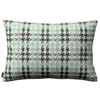 Kinga dekoratyvinės pagalvėlės užvalkalas 60x40cm 60x40cm kolekcijoje Brooklyn, audinys: 137-77