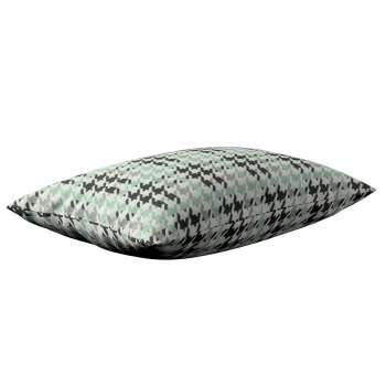 kissenh lle kinga 60x40cm gr n schwarz dekoria. Black Bedroom Furniture Sets. Home Design Ideas