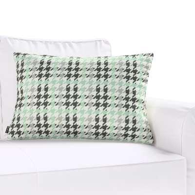 Poszewka Kinga na poduszkę prostokątną w kolekcji Wyprzedaż do -50%, tkanina: 137-77