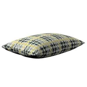 Poszewka Kinga na poduszkę prostokątną 60 x 40 cm w kolekcji Brooklyn, tkanina: 137-79