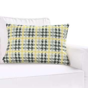Poszewka Kinga na poduszkę prostokątną w kolekcji Brooklyn, tkanina: 137-79