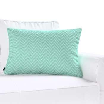 Kinga dekoratyvinės pagalvėlės užvalkalas 60x40cm 60x40cm kolekcijoje Brooklyn, audinys: 137-90