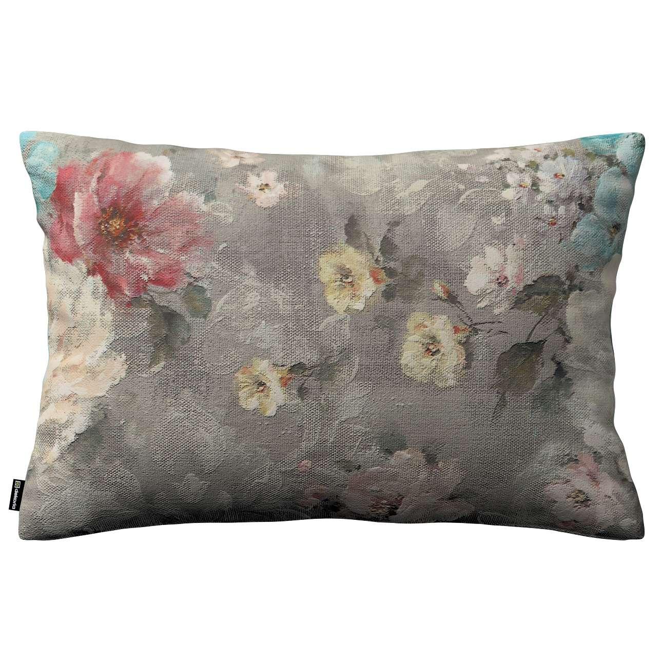 Kinga dekoratyvinės pagalvėlės užvalkalas 60x40cm 60x40cm kolekcijoje Monet, audinys: 137-81