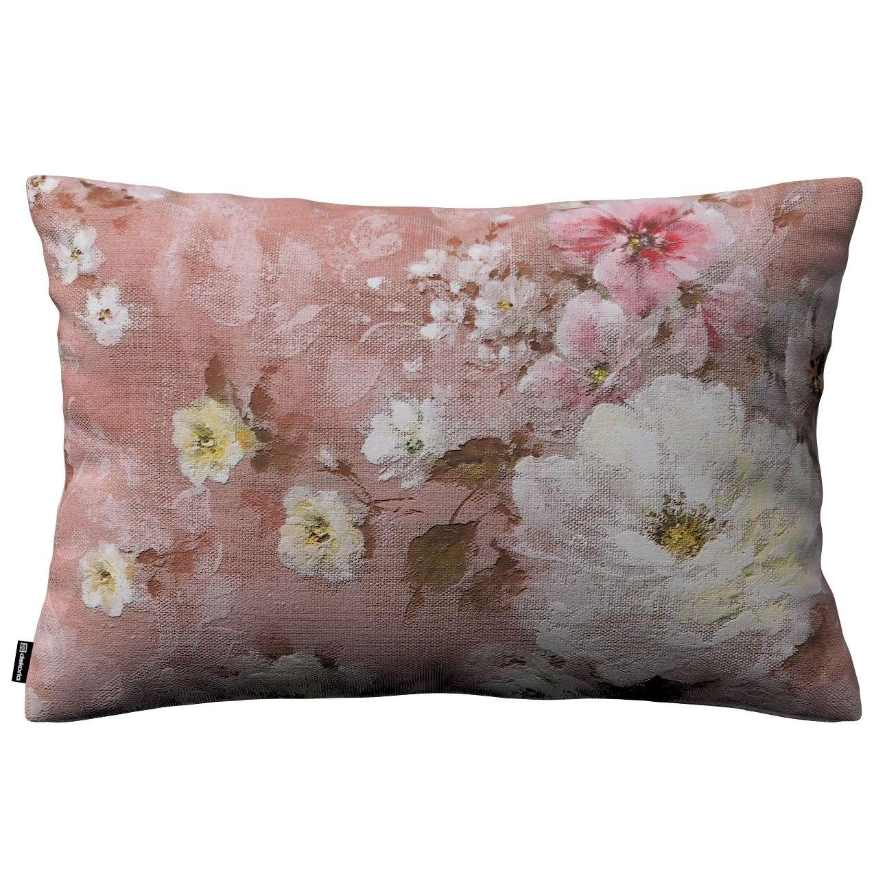 Kinga dekoratyvinės pagalvėlės užvalkalas 60x40cm 60x40cm kolekcijoje Monet, audinys: 137-83