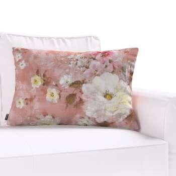 Poszewka Kinga na poduszkę prostokątną 60 x 40 cm w kolekcji Monet, tkanina: 137-83