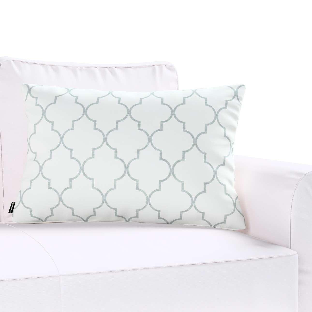 Kinga dekoratyvinės pagalvėlės užvalkalas 60x40cm 60x40cm kolekcijoje Comics Prints, audinys: 137-85