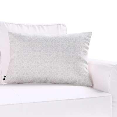 Poszewka Kinga na poduszkę prostokątną w kolekcji Flowers, tkanina: 140-38