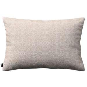 Kinga dekoratyvinės pagalvėlės užvalkalas 60x40cm 60x40cm kolekcijoje Flowers, audinys: 140-39