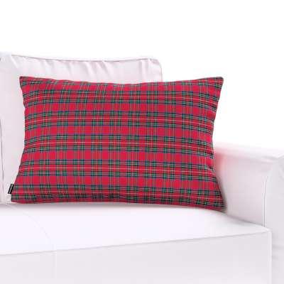 Poszewka Kinga na poduszkę prostokątną w kolekcji Bristol, tkanina: 126-29