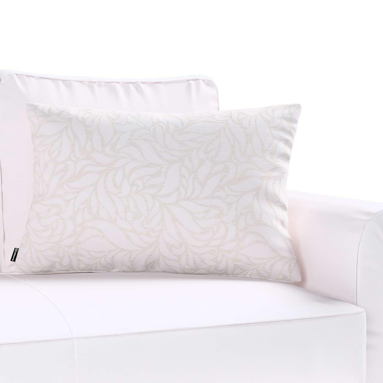 Kinga dekoratyvinės pagalvėlės užvalkalas 60x40cm 60x40cm kolekcijoje Venice, audinys: 140-50