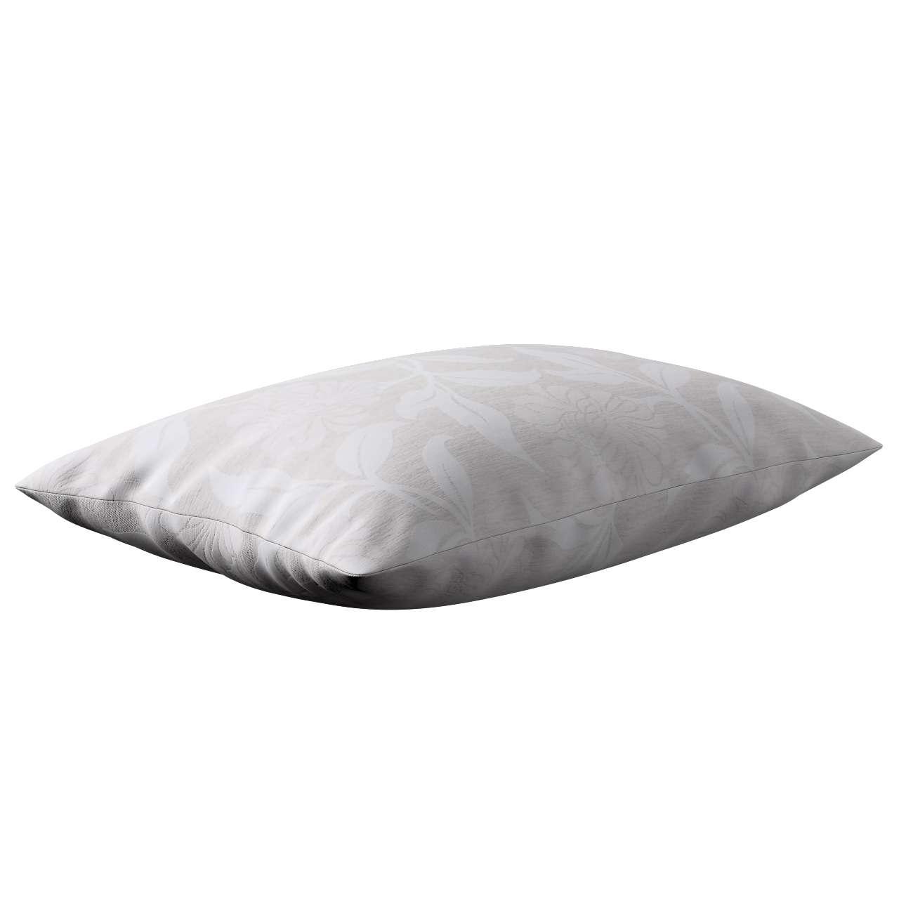 Kinga dekoratyvinės pagalvėlės užvalkalas 60x40cm 60x40cm kolekcijoje Venice, audinys: 140-51
