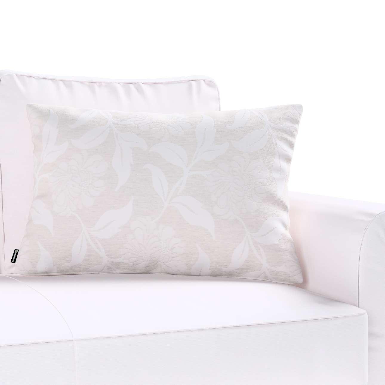 Kinga dekoratyvinės pagalvėlės užvalkalas 60x40cm 60 × 40 cm kolekcijoje Venice, audinys: 140-51