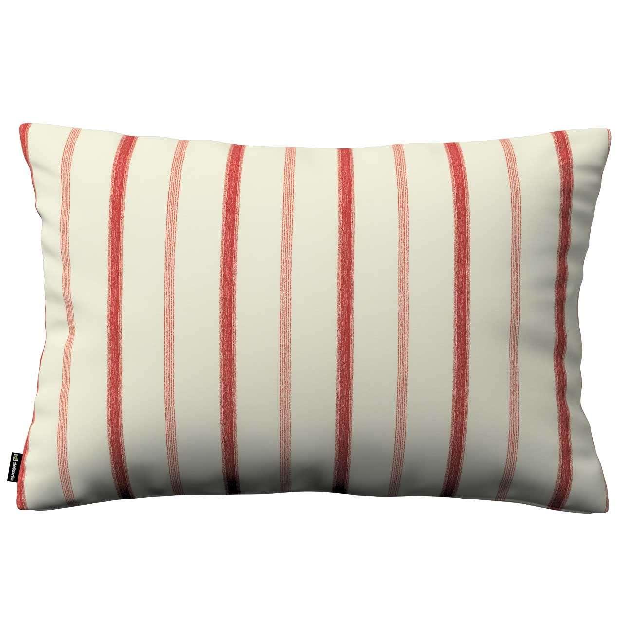 Kinga dekoratyvinės pagalvėlės užvalkalas 60x40cm 60x40cm kolekcijoje Avinon, audinys: 129-15